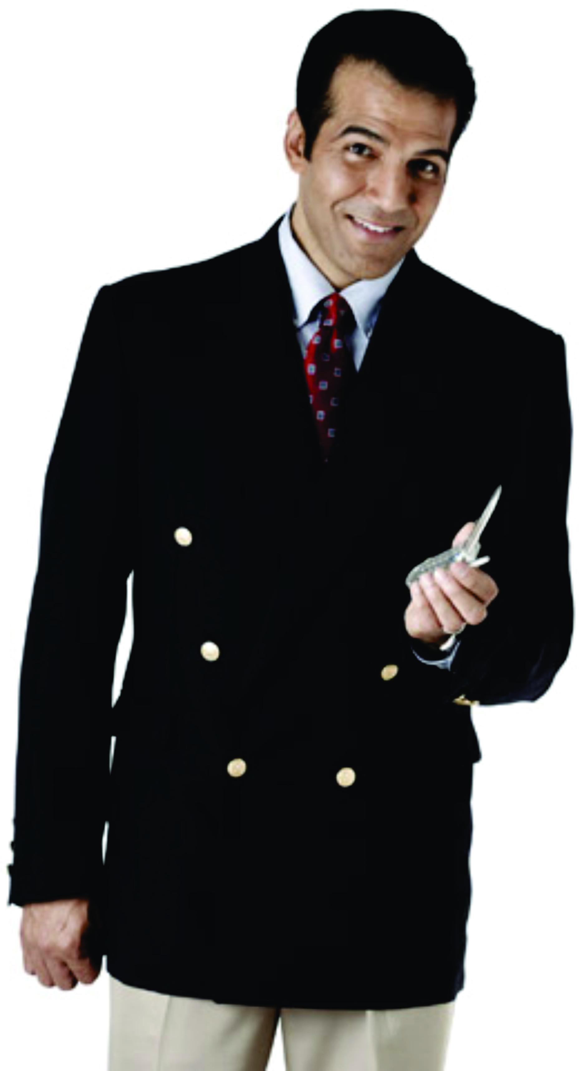 Captain Uniform 05