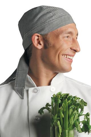 Chef Cap 13