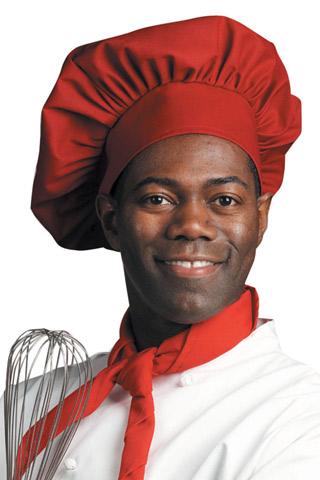 Chef Cap 15
