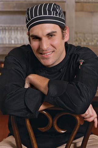 Chef Cap 18