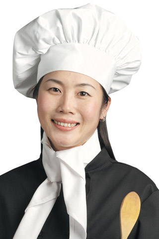 Chef Cap 21