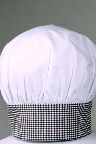 Chef Cap 22