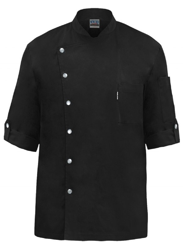Main Chef Coat 01