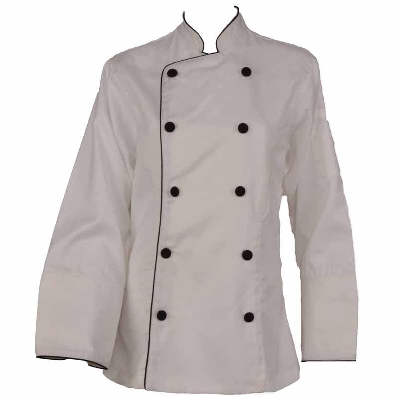 Main Chef Coat 05