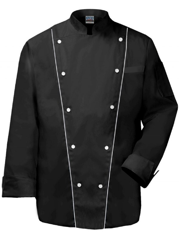 Main Chef Coat 06