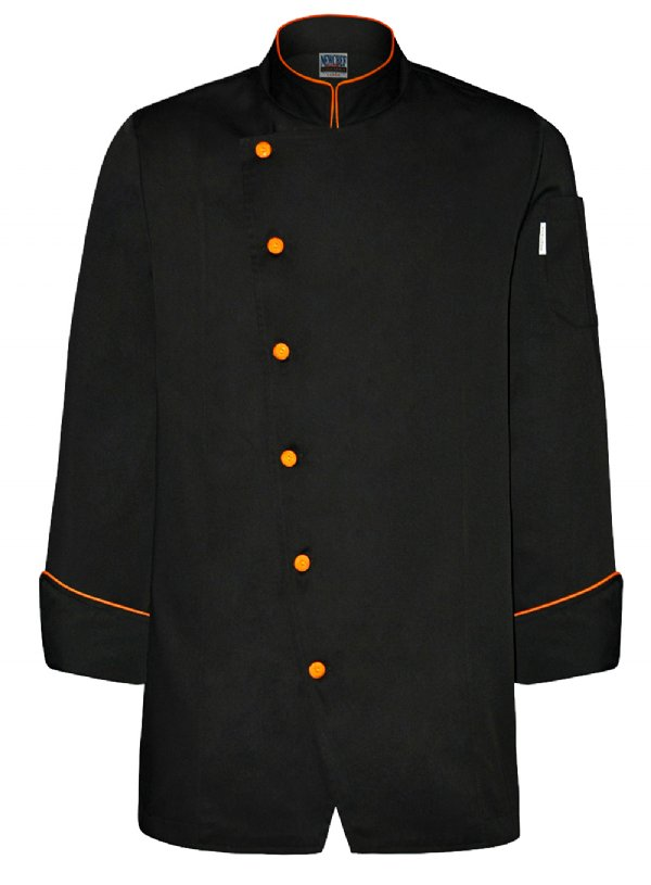 Main Chef Coat 07