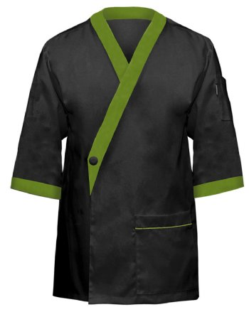 Main Chef Coat 09