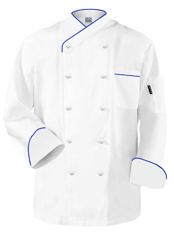 Main Chef Coat 10