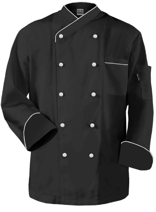 Main Chef Coat 11
