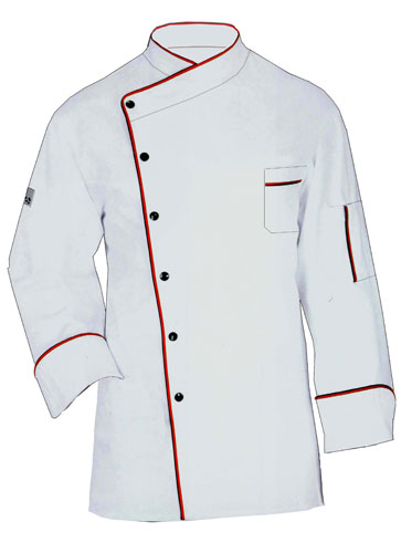 Main Chef Coat 12