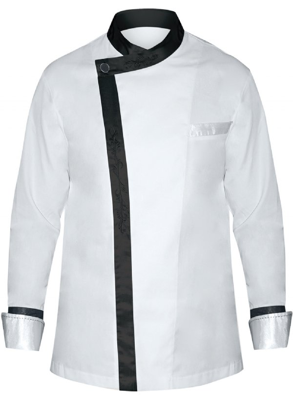 Executive Chef Coat 01