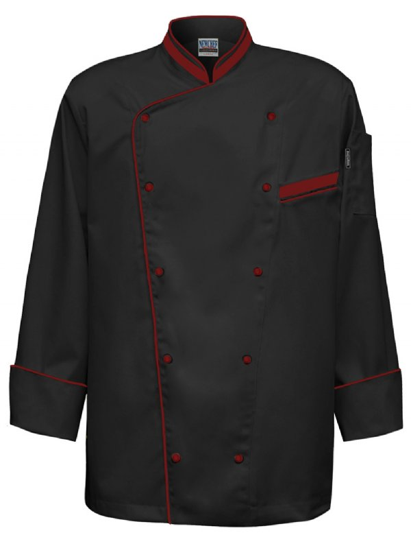 Executive Chef Coat 02