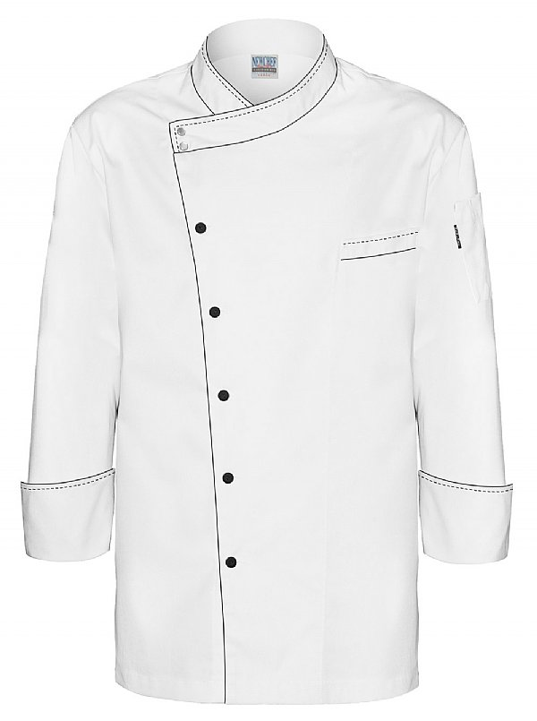 Executive Chef Coat 03