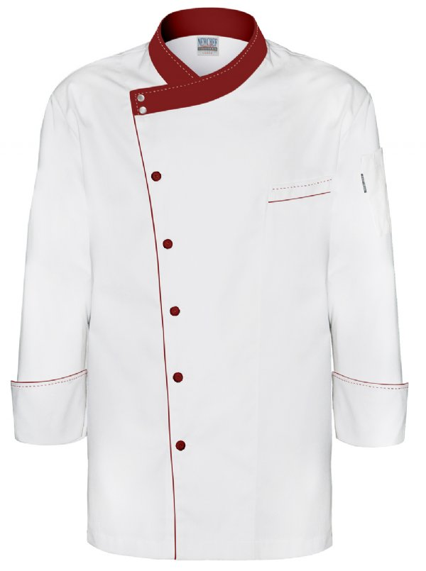 Executive Chef Coat 04