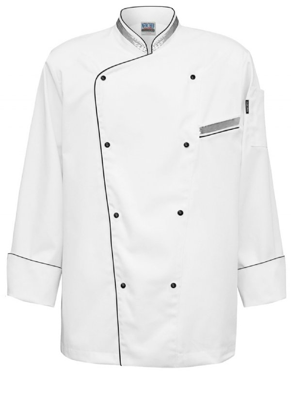 Executive Chef Coat 05
