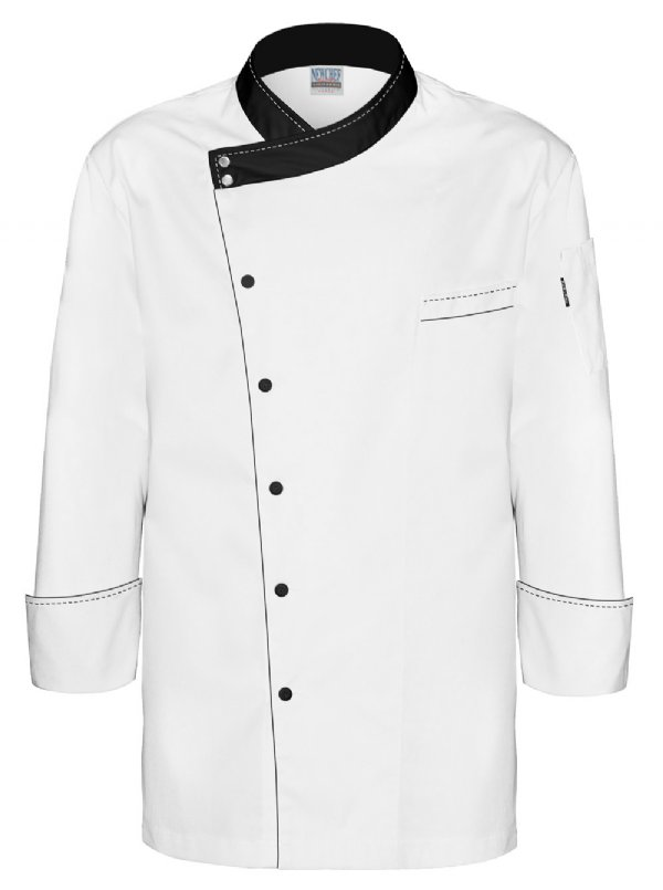 Executive Chef Coat 06