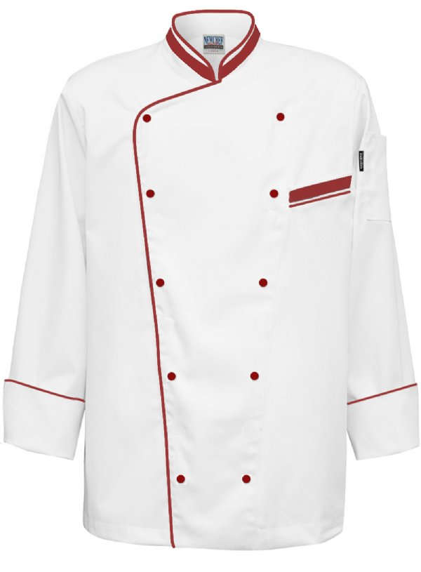 Executive Chef Coat 07