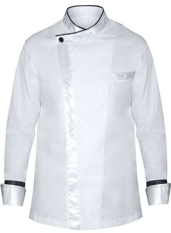 Executive Chef Coat 09