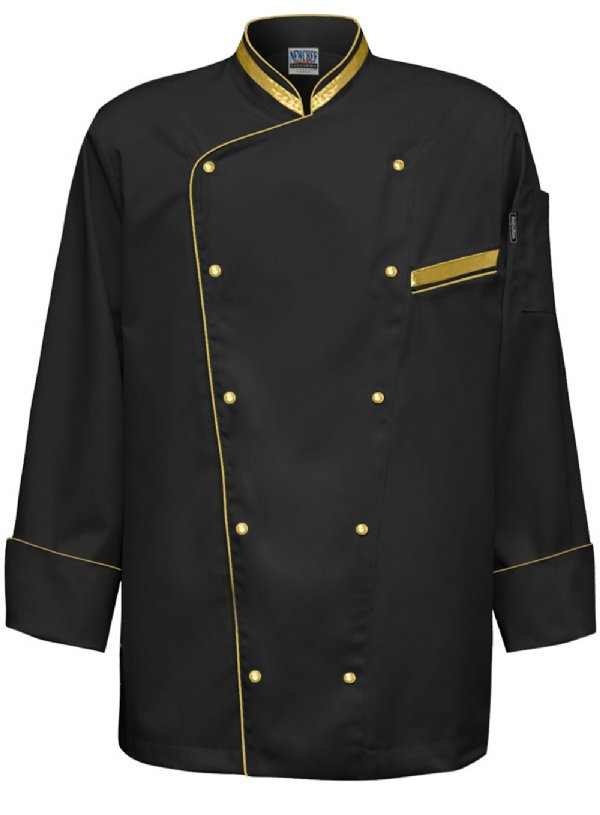 Executive Chef Coat 10