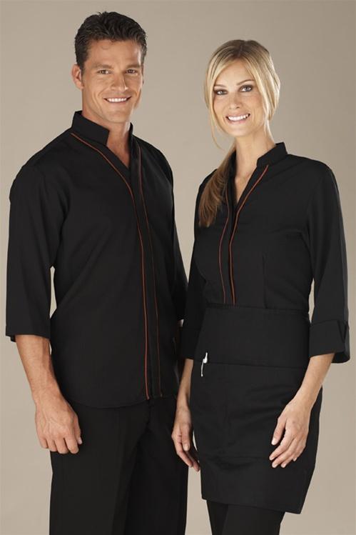 Server Uniforms 02