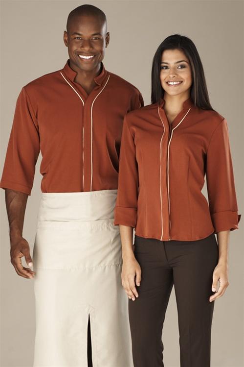 Server Uniforms 03