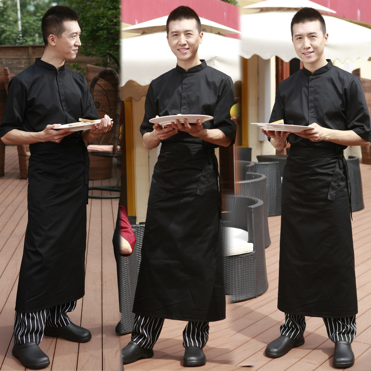 Server Uniforms 04