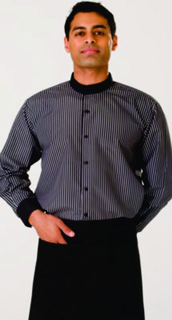 Server Uniforms 07