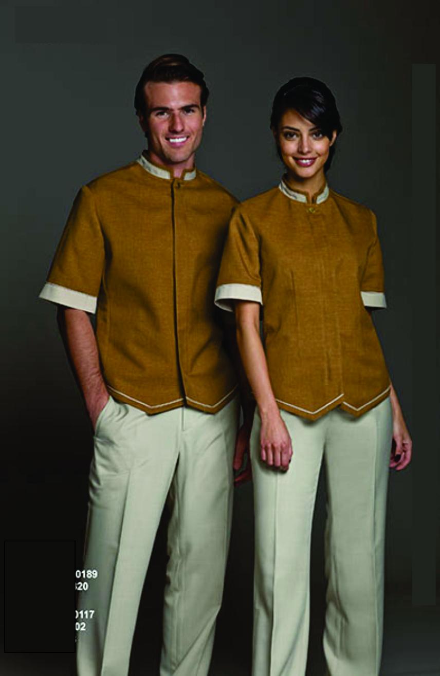 Server Uniforms 13