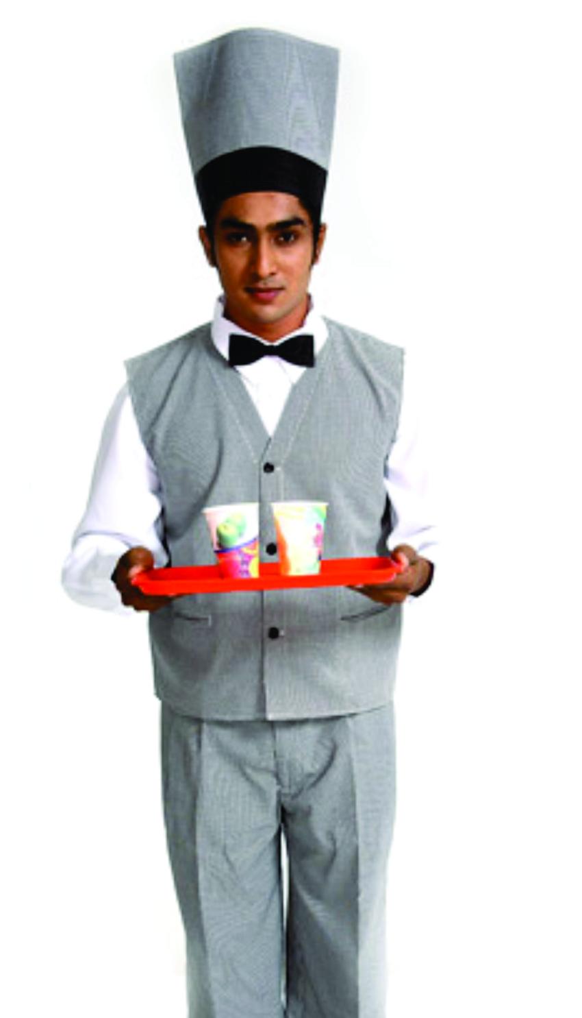 Server Uniforms 17