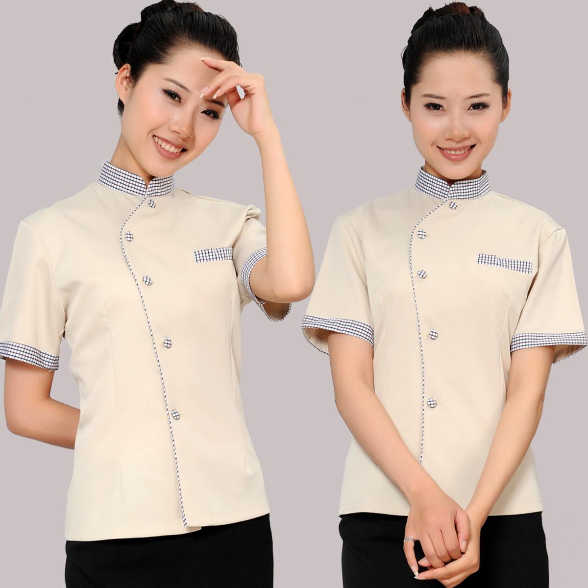 Server Uniforms 22