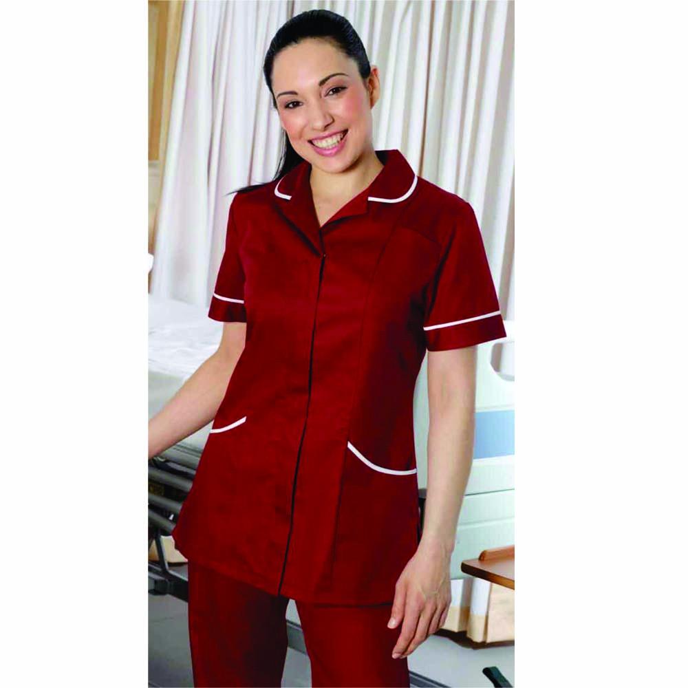 Contrast Nurse Scrub 14