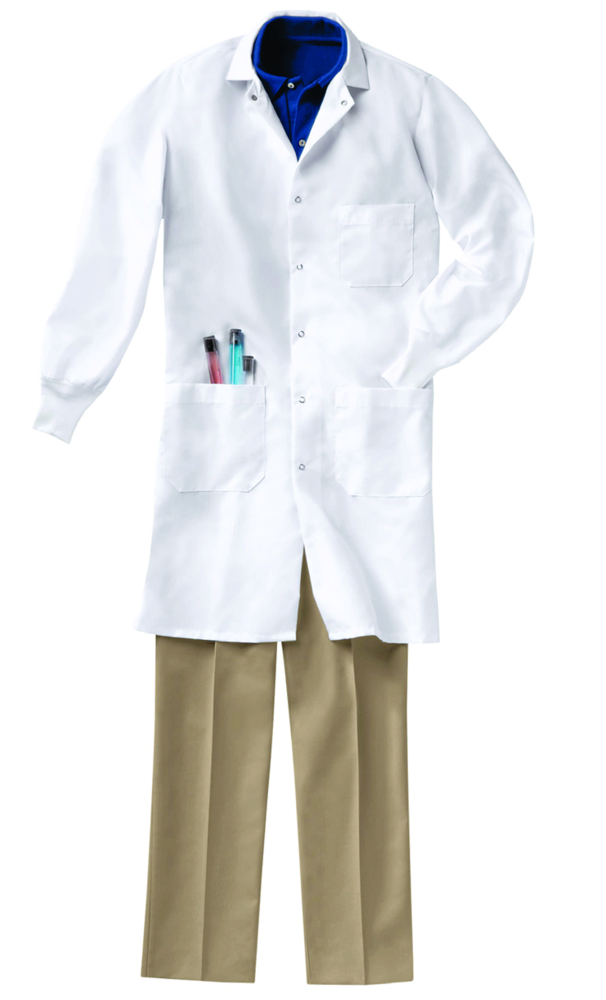 Mens Doctor Coat 04