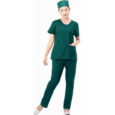 Operation Theatre Uniform 03