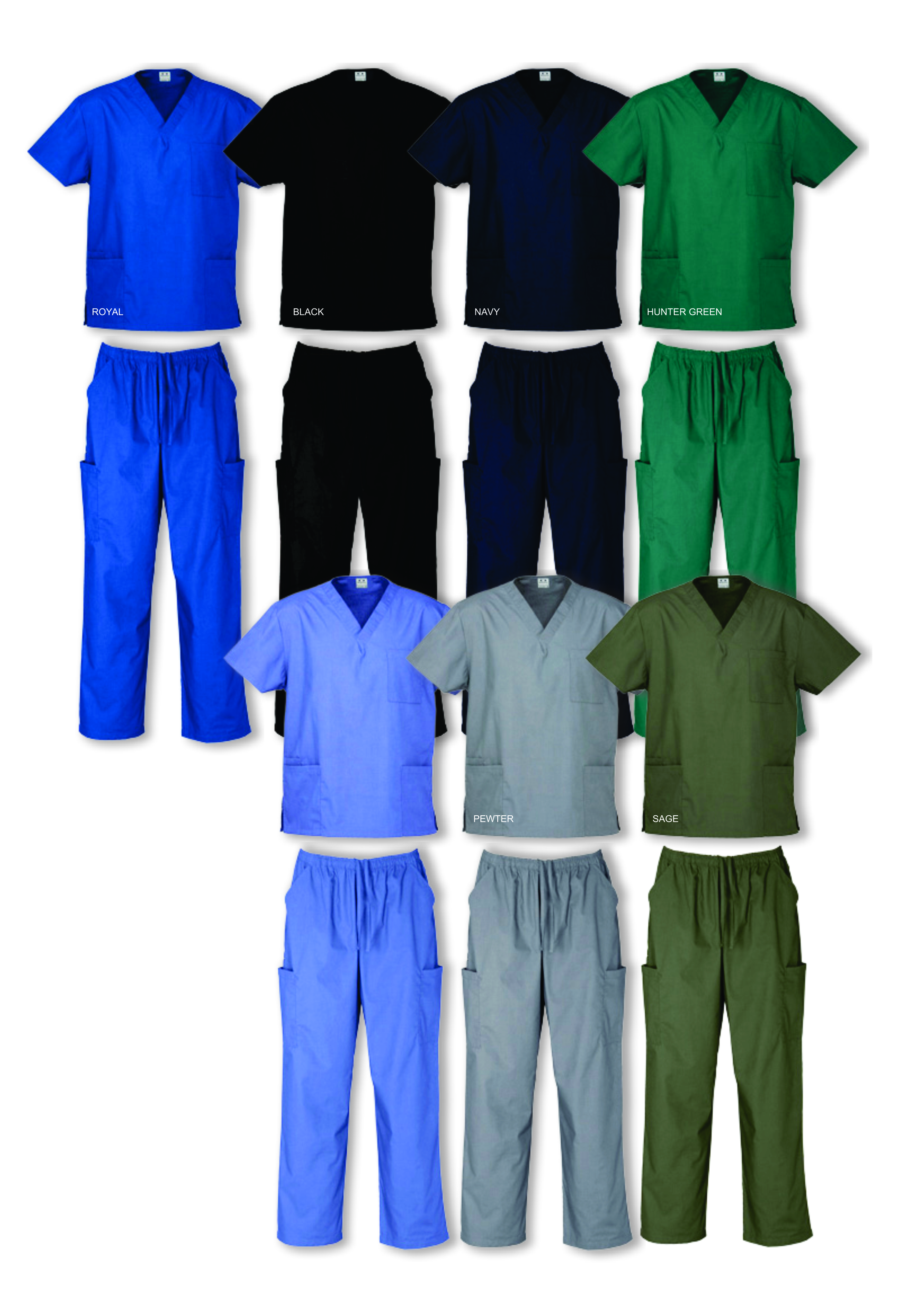 Operation Theatre Uniform 05