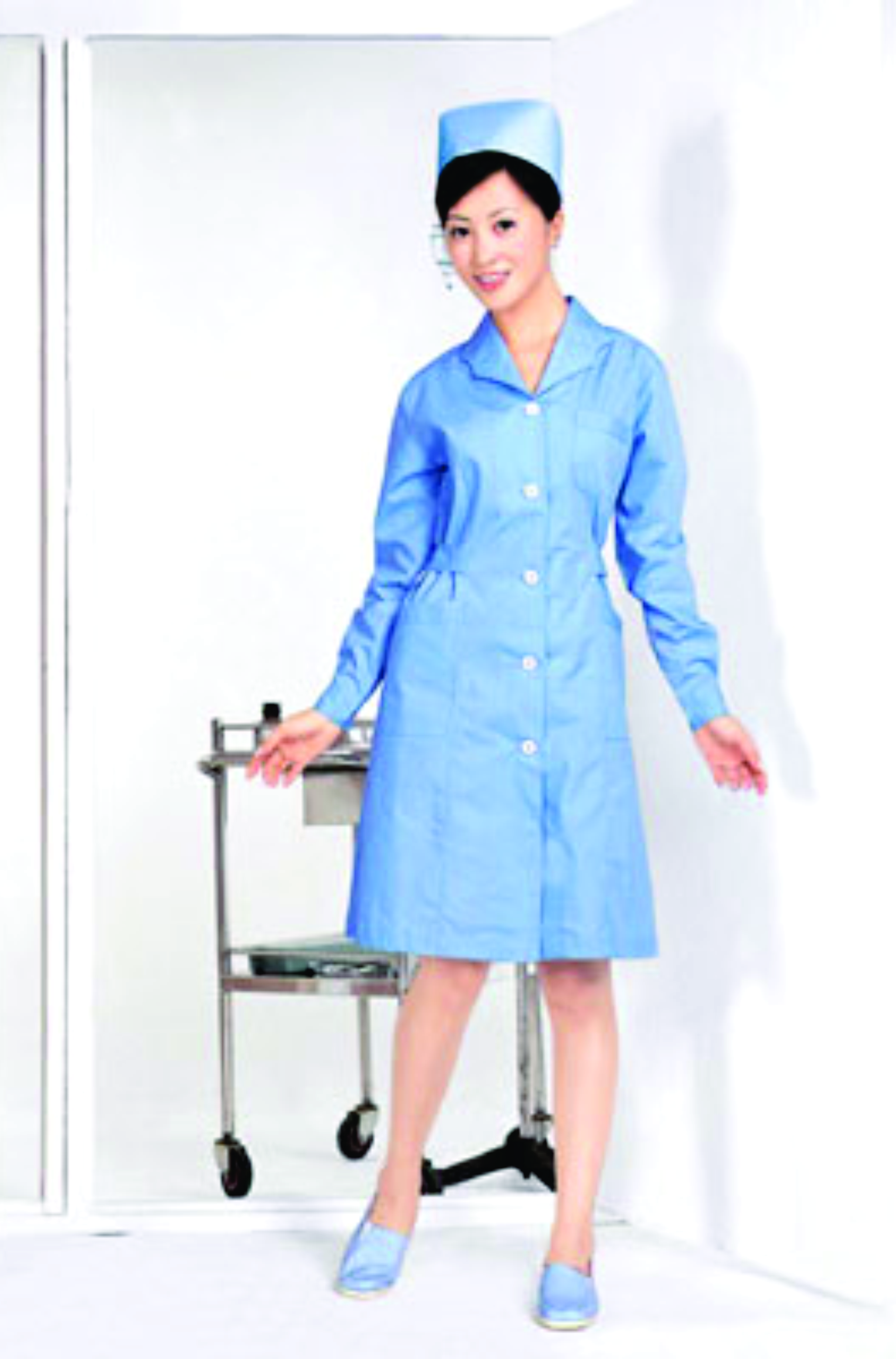 Nurse Tunics 08