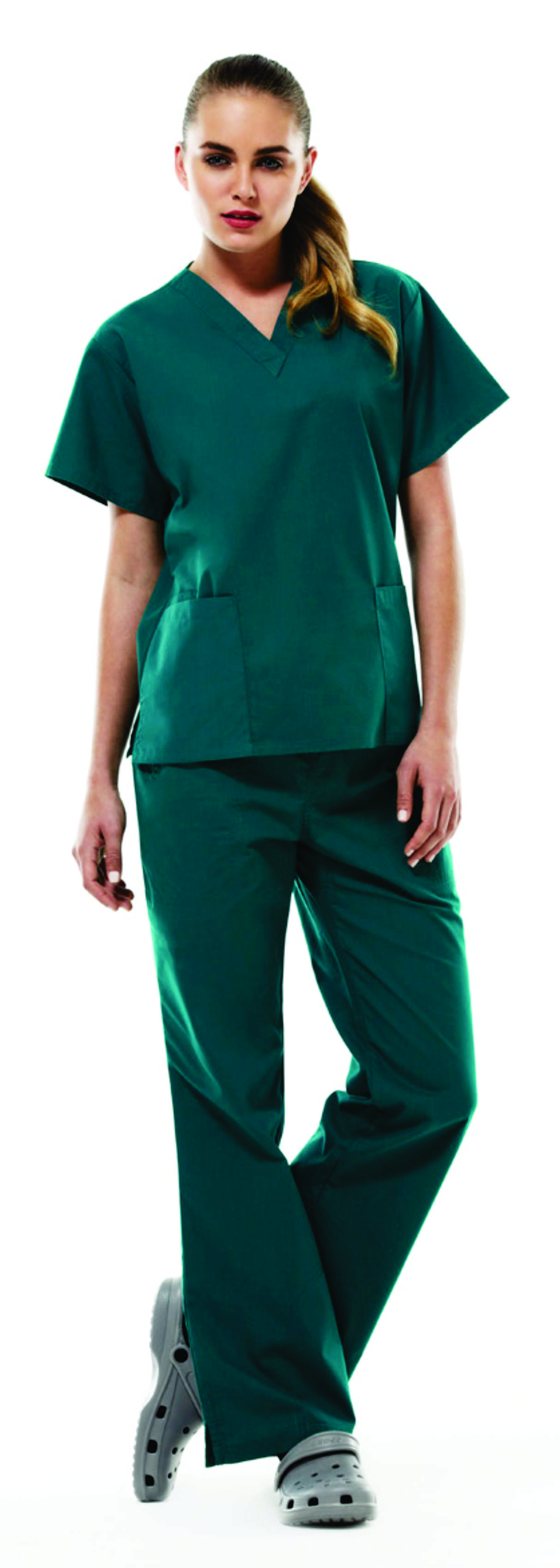 Patients Uniform 04