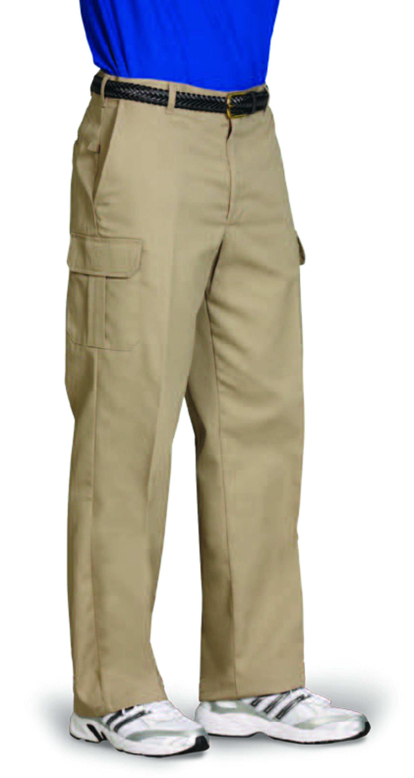 Cargo FIT Trousers