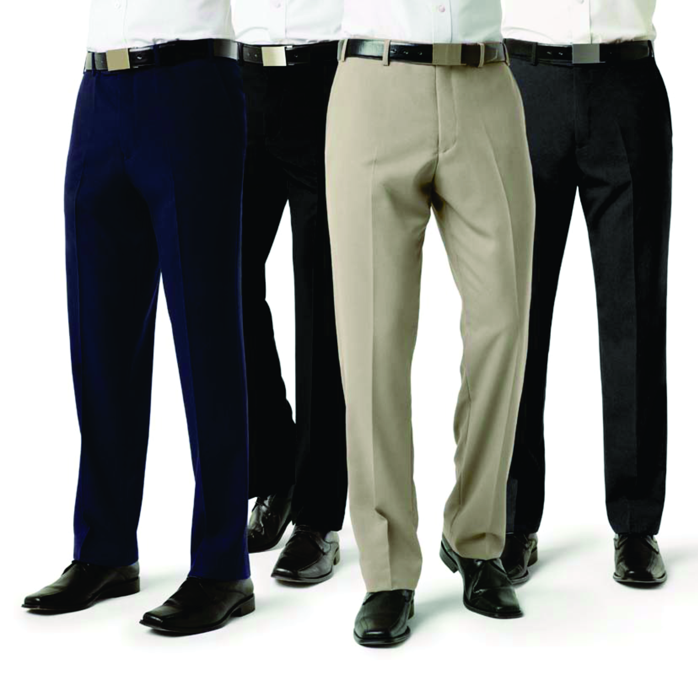 Corporate Trouser 08