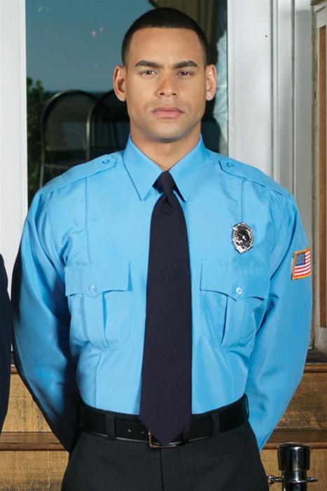 Security Uniform 08
