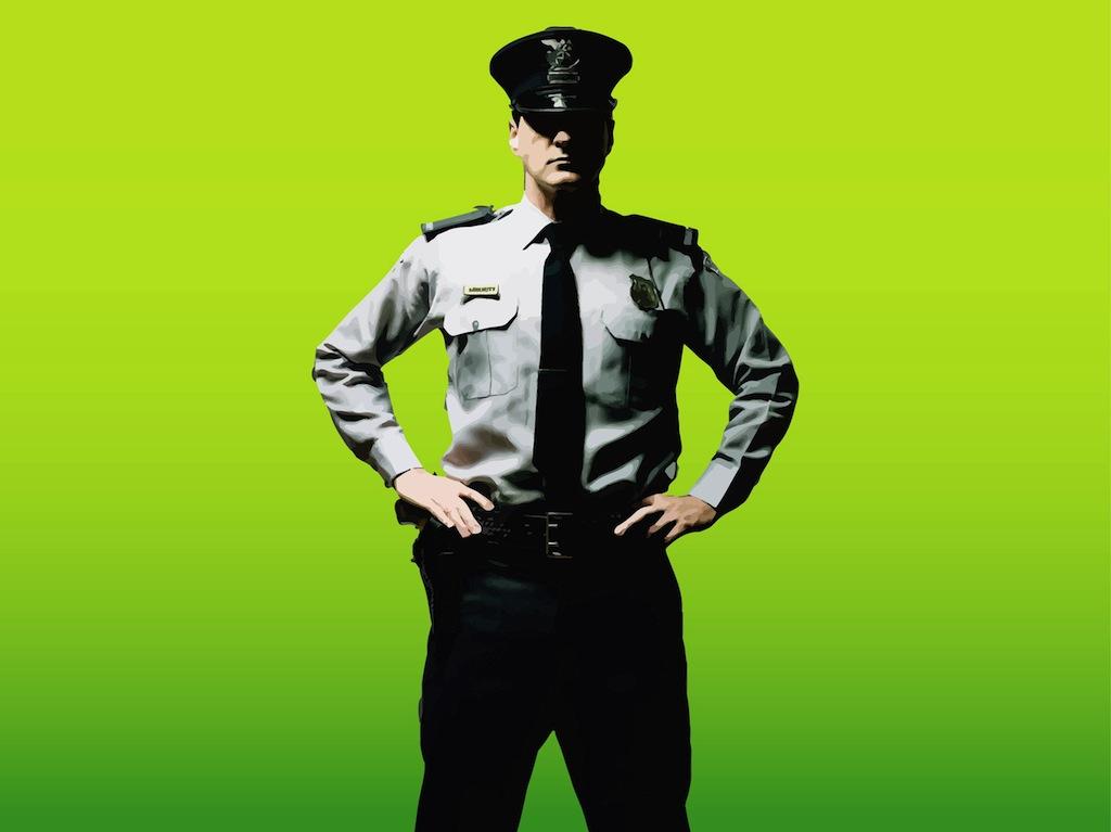Security Uniform 09