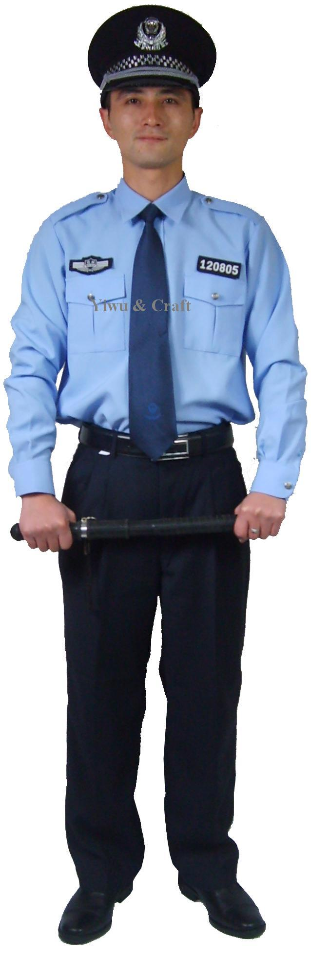 Security Uniform 10
